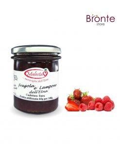confettura-extra-di-fragole-e-lampone-dell'etna